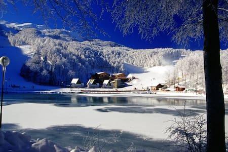 Non solo sci al Cerreto laghi - Cerreto Laghi