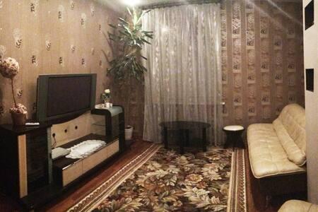 2-х комнатная квартира в Центре - Homieĺ