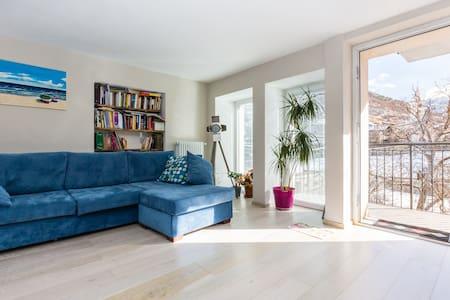 casa luce e relax - Hus