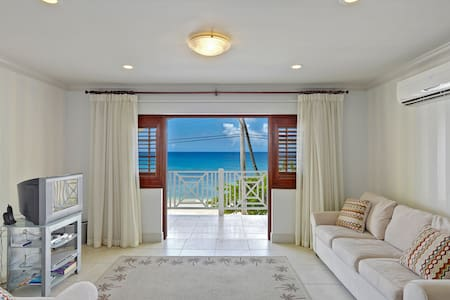WHITE SANDS G4 - Condominio