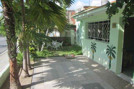 """Casa """"El Trópico"""" - Ház"""