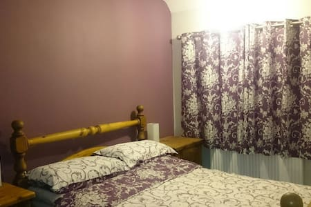 Double room in Forester's Cottage - Pickering