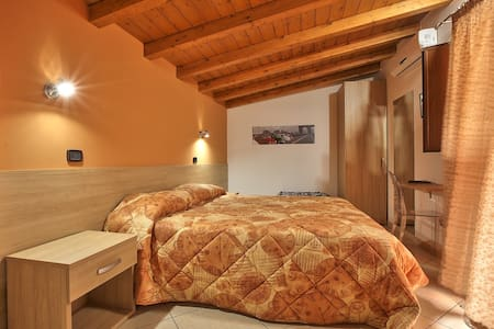 camera con terrazza - Bed & Breakfast
