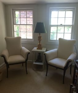 Minutes from NYC, Lovely 3 rooms - Montclair - Haus