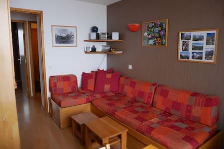 Appartement T2 Deux Alpes à côté des pistes - Les Deux Alpes - Appartamento