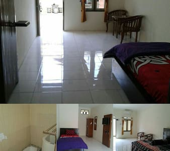 BETTAHCOBA HOMESTAY Standard no,3-4 - Apartment