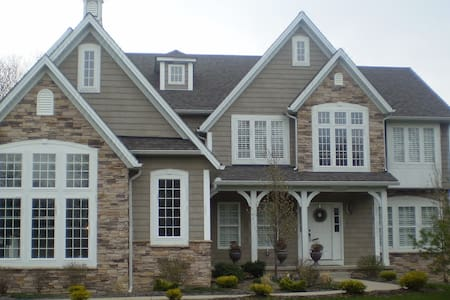 RNC Rental - Concord Ohio - Haus