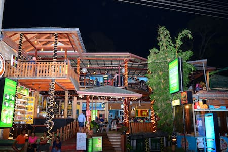 Ella village Inn-former Holiday Inn (360) - Ella - Dormitorio