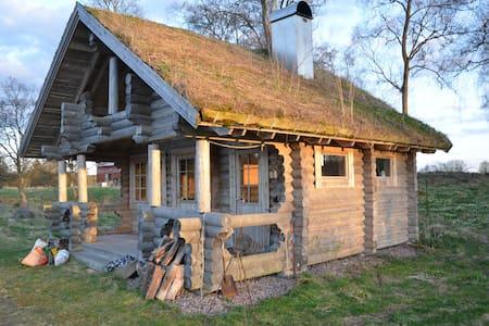 Holmen - Cabin