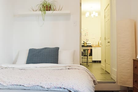 Apt B: Affordable & Quaint in OTR