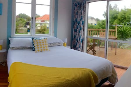 Riverview Cottage - Whanganui - Ev