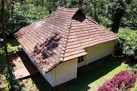 Tabernacle cottage (villa) Thekkady - Kumily