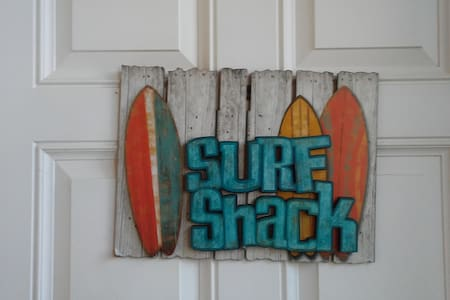 Da Surf Shack - Cape Canaveral