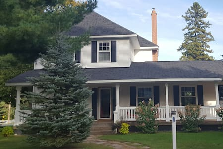 Charming Baysville Getaway with Event Park - Huis