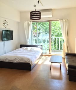 Walk to Roppongi in 1minutes!  - Apartment