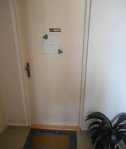 Byt 1+1 v Rožnově pod Radhoštěm - Apartment