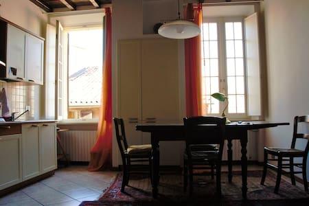 Casa Faber - Wohnung