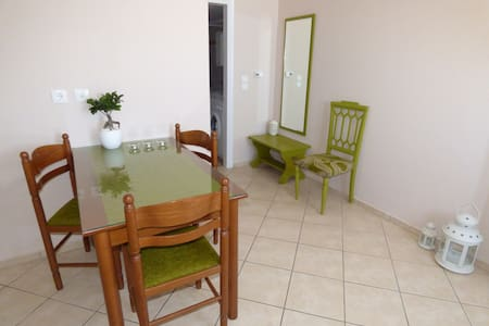 Rampelia Apartments-One Bedroom-Ground Floor-A2 - Apartment