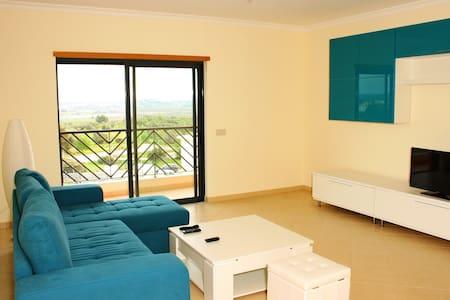 Wohnung zwischen Portimao und Lagos - Mexilhoeira Grande - Lejlighed