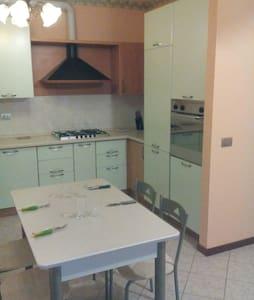 appartamento in Gessate - Apartment