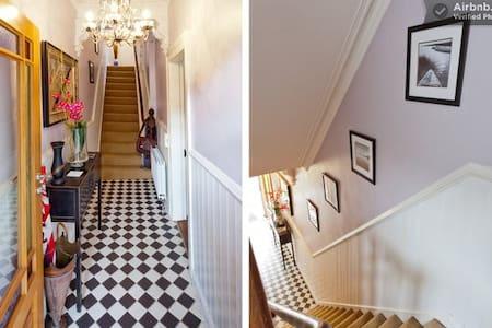 Superb Victorian Titanic Home