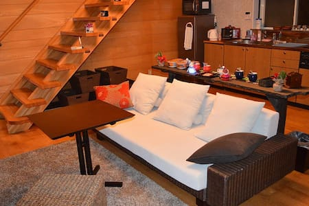 Fantastic Cozy room Near special beach and Soccer - Hokota-shi