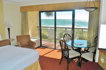 220 Caravelle Resort - Myrtle Beach - Apartment