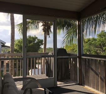 Big Pine Key Beach House - Big Pine Key