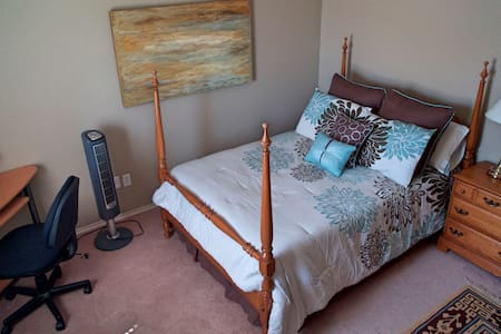 Spacious, clean, comfortable rooms! - Fort Worth