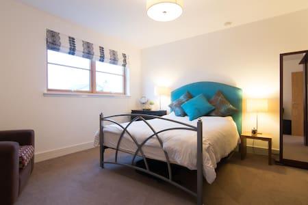 Luxurious Double Room , Bearsden - Bearsden - House