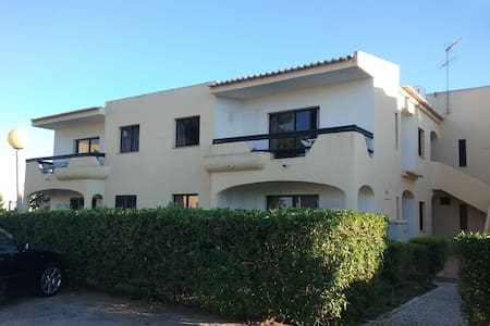 Apartment T1 with shared Swimming Pool - Alvor - Apartament