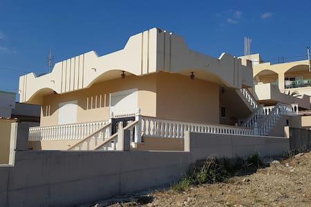 Villa Kosta - House