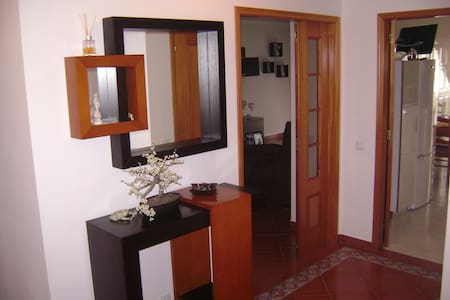 Fantastic and quiet place in  leiria - Appartement