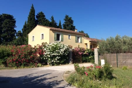 Villa à Aubignan - Aubignan - Villa