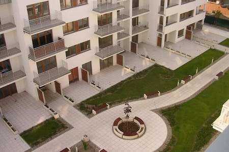 Swinoujscie apartment 58m2 - Pis