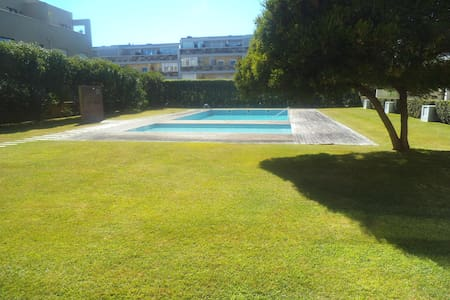 Luxurios Beach Apartment - Lavra - Wohnung