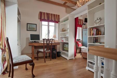 Romantik Cottage am Honigbach - Coesfeld - House
