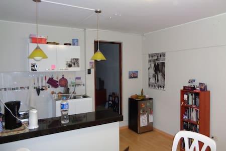 Departamento en Santa Catalina - La Victoria - Apartament