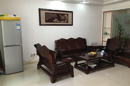 平潭小林家海边渡假村大4房 - Condominium