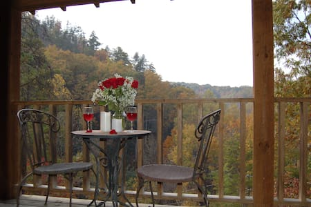 Little Cabin All To Yourself - Sevierville - Cottage