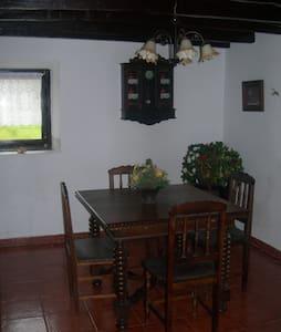 Casa en la  aldea EL COLLAU - Peruyes