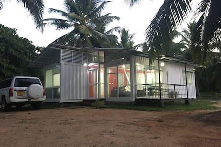 Coconut Farm Stay, Sri Lanka - Yakvila