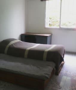 Acogedor apartamento en Villa Pilar Manizales - Daire