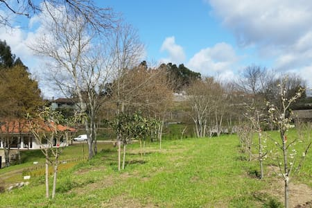 Bright Country House Penafiel - Penafiel