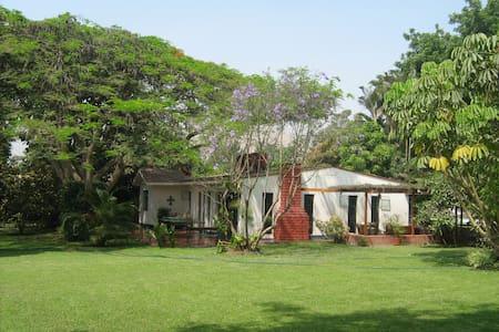 Casa de campo cerca a Lima - Casa