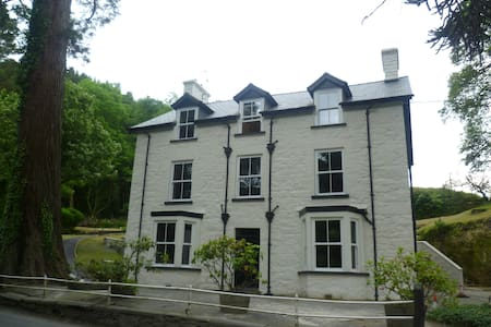 The Fairy Glen Self Catering Apt 1 - Appartement