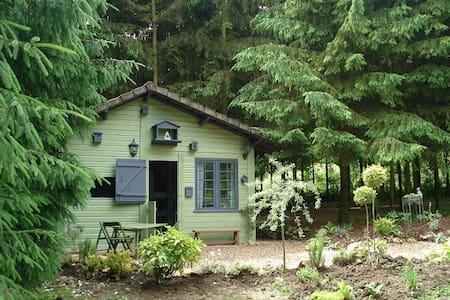 Chambre insolite La haie a Cerf - Watronville - Gästehaus