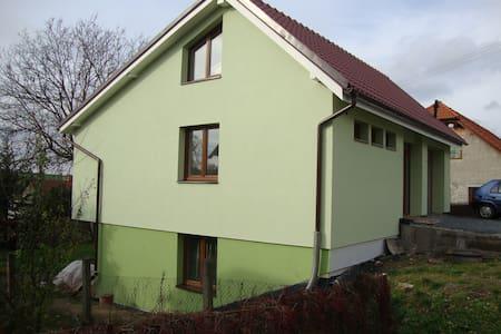Litomysl center within walking distance - Litomyšl
