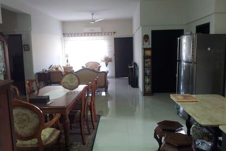 Sapphire Residency, Karachi