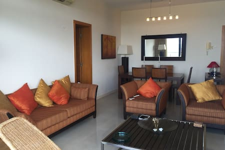 Spacious Apartment, Colombo 5 - Lejlighed